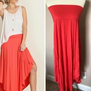 NWOT Umgee Skirt